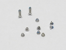 "Screw Set - Bottom Cover Case Screw Screws Set 10PCs for Apple MacBook Air 11"" A1370 2010 2011 A1465 2012 2013 2014 2015"