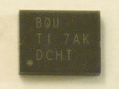 IC - BQ24120RHLR BQU QFN 20pin Power IC Chip