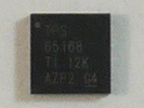 IC - TPS65168RSBR QFN 40pin Power IC Chip