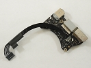 "Magsafe DC Jack Power Board - NEW DC Jack Power Board 820-3053-A for Apple MacBook Air 11"" A1370 2011"