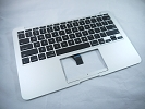 "KB Topcase - NEW Top Case Palm Rest with US Keyboard for Apple MacBook Air 11"" A1370 2011"