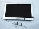 "LCD/LED Screen - LCD LED Screen Display Assembly for Apple Macbook Air 11"" A1370 2011"