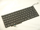 "Keyboard - NEW Japanese Keyboard for Apple MacBook Pro A1297 17"" 2009 2010 2011"