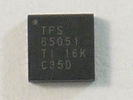 IC - Power IC TPS65051RSMR QFN 32pin Chipset TPS 65051 RSMR