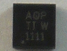 IC - Power IC TPS61060DRBR QFN 8pin Chipset TPS 61060 DRBR Part Mark AQP