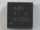 IC - Power IC TPS79628DRBR QFN 8pin Chipset TPS 79628 DRBR Part Mark AMI
