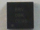 IC - Power IC TPS61050PRCR QFN 14pin Chipset TPS 61050 PRCR Part Mark BRV