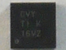 IC - Power IC TPS73533BRBR QFN 8pin Chipset TPS 65021 RHAR Part Mark CVY