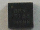 IC - Power IC TPS65560RGTR QFN 16pin Chipset TPS 65560 RGTR Part Mark BPR