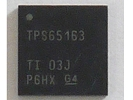 IC - Power IC TPS65163RGZR QFN 48pin Chipset TPS 65163 RGZR Part Mark TPS65163