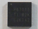 IC - Power IC TPS67013RGWR QFN 32pin Chipset TPS 67013 RGWR