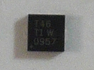 IC - Power IC TPS73633DRBR QFN 8pin Chipset TPS 73633 DRBR Part Mark T46