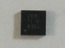 IC - Power IC TPS61202DSCR QFN 10pin Chipset TPS 61202 DSCR Part Mark CER