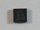 IC - Power IC TPS62410DRCR QFN 10pin Chipset TPS 62410 DRCR Part Mark CAT
