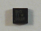 IC - Power IC TPS61042DRBT QFN 8pin Chipset TPS 61042 DRBT Part Mark BHS