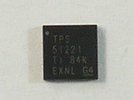 IC - Power IC TPS51221RTVR QFN 28pin Chipset TPS 51221 RTVR