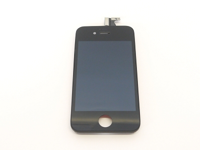 NEW LCD Display Screen Touch Digitizer Assembly for iPhone 4S Black A1387