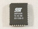 BIOS Chips Never Programed - SST 39SF020A PLCC 32pin BIOS chipset 39SF 020A (Never Programed)