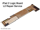 iPad Repair - iPad 2 Logic board Repair Service