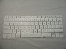 "Keyboard - Keyboard Cover Skin 0.1mm M&S Crystal Guard for Apple MacBook Pro 17"" A1297 White"
