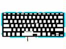 "Keyboard - NEW Keyboard Backlit Backlight for Apple MacBook Pro 13"" A1278 2009 2010 2011 2012"