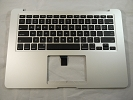 "KB Topcase - NEW Top Case Palm Rest with US Keyboard for Apple MacBook Air 13"" A1369 2011"