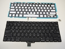 "Keyboard - NEW US Keyboard and Backlight for Apple MacBook Pro 13"" A1278 2009 2010"