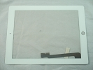 Parts for iPad 3 - NEW LCD LED Screen Glass Digitizer for iPad 3 White A1416 A1430 A1403