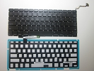 "Keyboard - NEW Keyboard Backlit Backlight for Apple MacBook Pro 17"" A1297 2009 2010 2011"