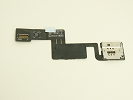 Parts for iPad 1 - NEW Sim Card Board Tray Flex Cable 821-0947-A for iPad 1 WiFi A1219 3G A1337