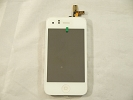 Parts for iPhone 3G - NEW LCD Display Touch Glass Screen Digitizer Panel Assembly for iPhone 3G White A1241 A1324