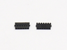 "Connectors - NEW Speaker 6PIN  Molex Headers Wire Housings for Apple Macbook Pro 17"" A1297"
