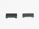 "Connectors - NEW Speaker 6PIN Connector for Apple Macbook Pro 17"" A1297"
