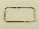 Parts for iPhone 3GS - NEW Middle Bezel Frame Plastic Assembly for Apple iPhone 3GS A1303 A1325