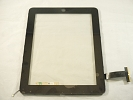 Parts for iPad 1 - NEW Touch Screen Glass Digitizer Assembly with Home Menu Button for iPad 1 3G A1337