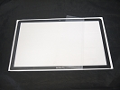"LCD Glass - NEW LCD LED Screen Display Glass for Apple MacBook Pro 15"" A1286 2008 2009 2010 2011 2012"