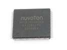 IC - NUVOTON NPCE795GA0DX TQFP IC Chip
