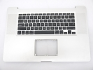 "KB Topcase - Grade A Top Case Top Case Palm Rest with US Keyboard for Apple MacBook Pro 17"" A1297 2009"