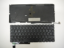 "Keyboard - USED Canadian Keyboard With Backlight for Apple MacBook Pro 15"" A1286 2009 2010 2011 2012"