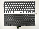 "Keyboard - USED Spanish Keyboard With Backlight for Apple Macbook Pro 13"" A1278 2009 2010 2011 2012"