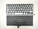 "Keyboard - USED Norwegian Keyboard with Backlight for Apple MacBook 13"" A1278 2009 2010 2011 2012"