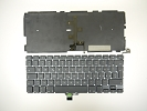 "Keyboard - USED Swiss Keyboard with Backlight for Apple MacBook 13"" A1278 2009 2010 2011 2012"