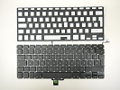 "Keyboard - USED Hungary Keyboard With Backlight for Apple Macbook Pro 13"" A1278 2009 2010 2011 2012"