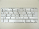 "Keyboard - NEW HP Pavilion DV2 12"" White US Keyboard DV2-1000 DV2-1100 DV2-1200 HPMH-512161-121 SG-32300-87A USCF-0011"