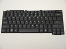 "Keyboard - NEW Fujitsu LifeBook L1010 L-1010 14.1"" Black US Keyboard V052626AS1 US-0306"