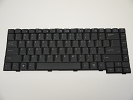 "Keyboard - NEW Asus W2 W2J W2V W2000 17.1"" Black US Keyboard K020362G1 US-0679"
