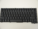 "Keyboard - NEW Dell Inspiron 1200 2000 2100 2200 Latitude 110L PP10S 14.1"" Black US Keyboard V-0114DDAS-US US-0698"