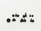 "Screw Set - Logic Board Screw Screws Sets 14PCS for Apple MacBook Air 11"" A1465 2012 2013 2014 2015"