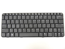 "Keyboard - NEW HP Compaq 2230s Presario CQ20 12.1"" Black US Keyboard V062326BS1 US-0454"