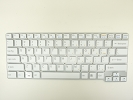 "Keyboard - NEW Sony VPC-CW21FX VPC-CW17FX VPC-CW Series 14"" White US Keyboard 9J.N0Q82.B01 US-0190"
